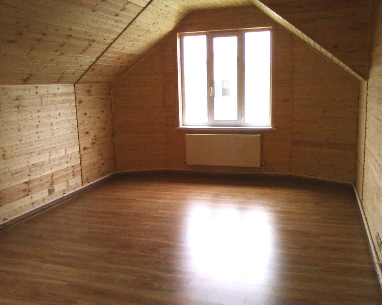 2 этаж на даче фото